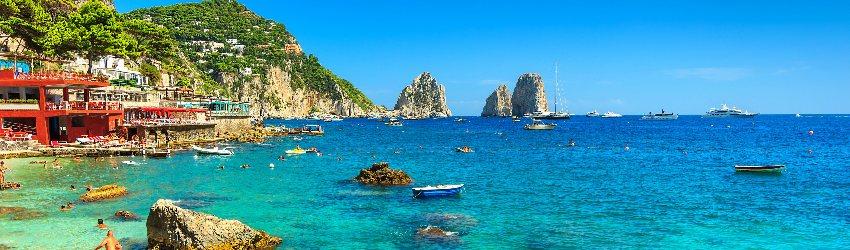 GUIDA Capri