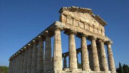 PVT Templi di Paestum