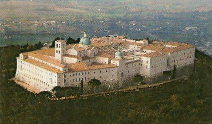 PVT Montecassino Abbazia