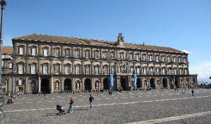 PVT Pompei e Napoli giro città