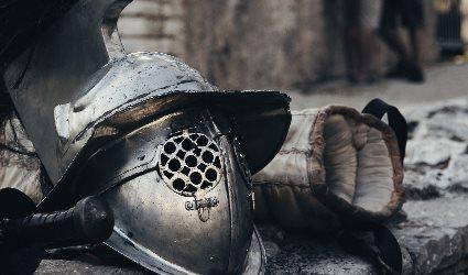 Guida AMPHITHEATER CAPUA Spartacus & Gladiators