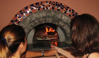 Napoli Lezione Pizza