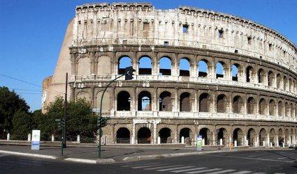 PVT Roma giro città
