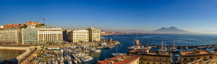 PVT Napoli giro città