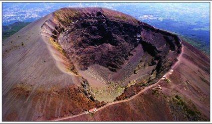 PVT Vesuvio
