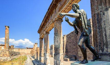 Pompei da Napoli