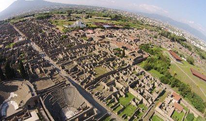 PVT Pompei da Napoli