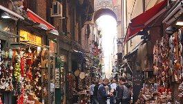 Napoli Città e Sotterranei